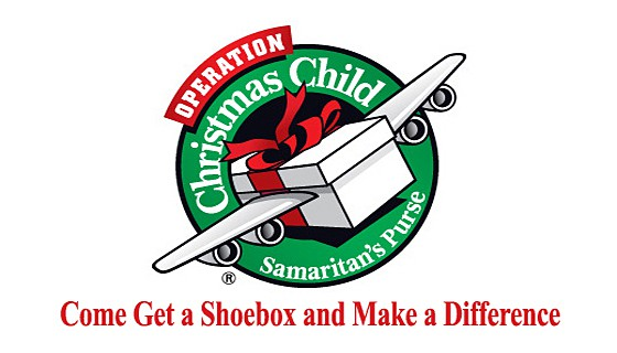 Operation Christmas Child Clipart 2019.Home First Baptist Church Of Parker Arizona
